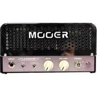 Mooer Gh10 Little Monster Ac Vacuum Tube Mini Gitar Amplisi