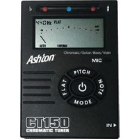 Ashton Ct150 Chromatic Tuner