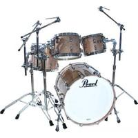 Pearl Reference RF924 XAP/C192 4-Pc Akustik Davul Seti