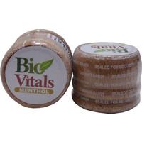 Bio Vitals Menthol Taşı 7 gr