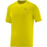 Salomon Stroll Ss Tee Erkek T-Shirt - M