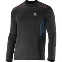 Salomon Start Ls Erkek Outdoor T-Shirt - XL