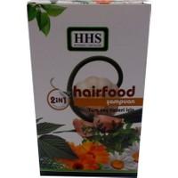 Hhs Hairfood Çay Ağacı Yağlı Şampuan 350 ml