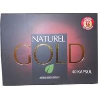 1001 Naturel Gold Bitkisel Erkeklere 40 Kapsül