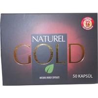 1001 Naturel Gold Bitkisel Erkeklere 50 Kapsül
