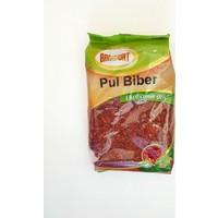 Bağdat Pul Biber