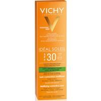 Vichy Ideal Soleil Anti Blemishes Spf30 50 ml