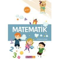 Matematik Etkinlik Kitabı (36 Ay)