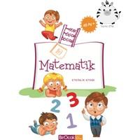 Matematik Etkinlik Kitabı (48 Ay) - Elif Alkan