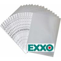 Exxo Extra Poşet Dosya 100'lü Paket