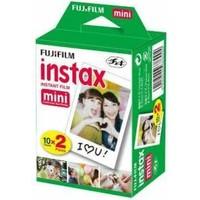 Fuji İnstax Mini 10x2 20 Sheets Fotoğraf Filmi