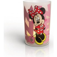 Philips DIS Candles Minnie Mouse 1 set white