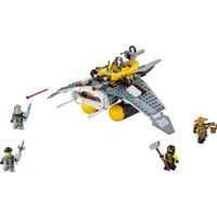 LEGO Ninjago Movie 70609 Manta Ray Bombacısı
