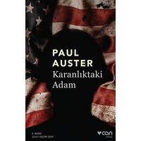 Karanlıktaki Adam - Paul Auster