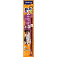 Vitakraft Beef Sticks® + Sarımsaklı Köpek Ödül Çubuğu 12 gr