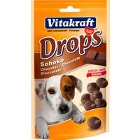 Vitakraft Schoko Drops Damla Köpek Çikolatası 75 gr
