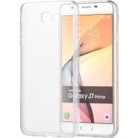 Samsung Galaxy On7 Prime - J7 Prime Clear Cover