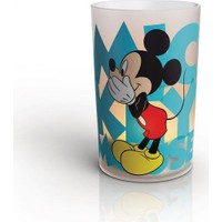 Philips DIS Candles Mickey Mouse 1 set white