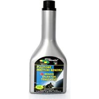 Stac Italy Enjektörleri Temizleyen Benzin Katkısı 090320