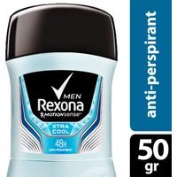 Rexona Deodorant Stick Xtra Cool 50 gr