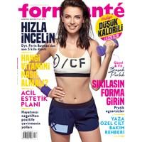 Formsante Dergisi Yıllık Abonelik (12 Sayı)