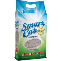 Smart Cat Naturel Bentonit Kedi Kumu 5Lt