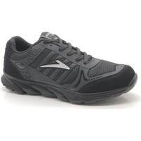 Harlet 0030 Siyah Unisex Koşu Spor Ayakkabı