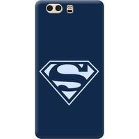 Exclusive Huawei P10 Lacivert Superman Design Kapak