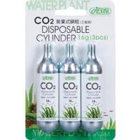Ista CO2 Yedek Tüp 16 Gr (3 Adet)