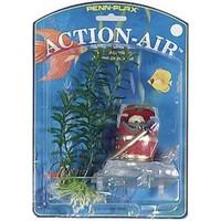 Bitkili Havalı Fıçı