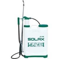 Solax 16 Litre Kollu Mekanik Sirt Tipi Ilaclama Pompasi