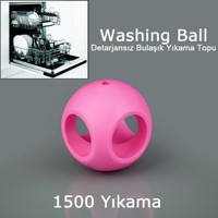Rugad Kirec Onleyici Bulasik Yikama Topu - Washing Ball