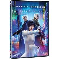 Kabuktaki Hayalet Dvd