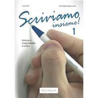 Scriviamo İnsieme! 1 (A1-A2)