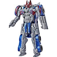 Transformers 5 Hızlı Dönüşen Figür Optimus Prime