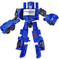 Transformers 5 Optimus Prime Mini Figür