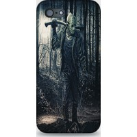 Exclusive iPhone 6 Plus Kılıf | Jason Voorhees Design
