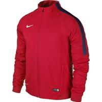 Nike 645903-662 Squad15 Sideline Woven Çocuk Eşofman Üst