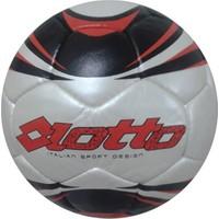 Lotto Ball Alba 5-6 Unisex Beyaz Futbol Topu Ek126