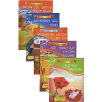 Peygamberimizin Çocukluğu 5 Kitap Set