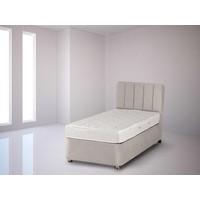 Hepsiburada Home Ortopedik Bebek Yatağı Beyaz 60x120 cm