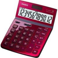 Casio Dw-200Tw-Rd-S-Dh(Cn) Desk Type