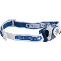 Led Lenser SEO7R 6107-R Kafa Feneri