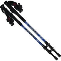 Evolite Speed-Lock Dıştan Kilitli Trekking Batonu Mavi