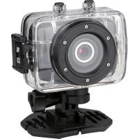 Codegen Falcon Xman HD20 Aksiyon Kamera + 2000mAH Taşınabilir Şarj Cihazı Hediyeli (Aksesuarlar Dahildir)