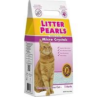 Lıtter Pearls Micro Kedi Kumu 9 Aylık Set - 32,40 Litre