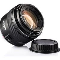 Yongnuo YN85mm F1.8 Canon EF Lens