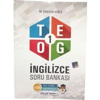 TEOG 1 İngilizce Soru Bankası Alternatif Yayınları