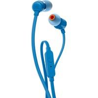 JBL T110 Kulaklık CT IE Mavi