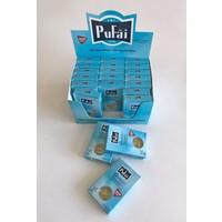 Pufai 525 Adet (21 Kutu * 25 ) Slender Ve Slim Sigara Filtresi